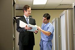 Office Location For Spine Neurosurgeon Dr John Stokes Md